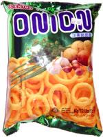 Oriental Gegelang Bawang Onion Rings