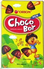 Orion Choco Boy