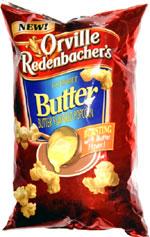 Orville Redenbacher's Gourmet Butter Popcorn