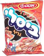 Bissli Grill Flavoured Snack