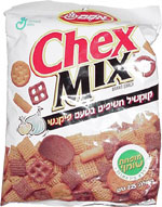 Osem Chex Mix Piquante Cocktail Snack