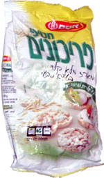 Osem Rice Cake Snack Natural Flavor