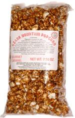 Ozark Mountain Popcorn Gourmet Caramel