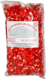Ozark Mountain Popcorn Gourmet Cinnamon