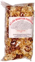 Ozark Mountain Popcorn Peanut Butter Cup