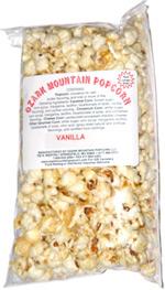 Ozark Mountain Popcorn Vanilla