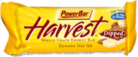 PowerBar Harvest Banana Nut