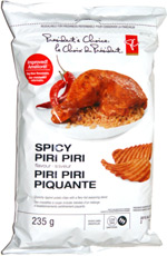 President's Choice Spicy Piri Piri
