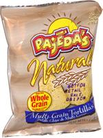 Pajeda's Naturals Multi-Grain Tortilla