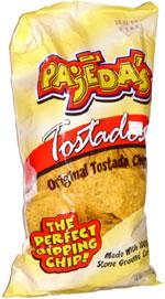 Pajéda's Tostados