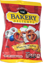 Palmer's Candies Bakery Delights Munchy Medley