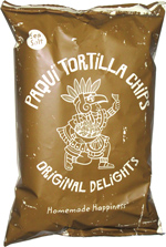 Paqui Tortilla Chips Original Delights