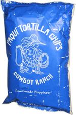 Paqui Tortilla Chips Cowboy Ranch