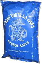 Paqui Tortilla Chips Cowboy Ranch