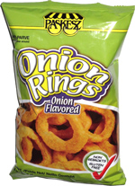 Paskesz Onion Rings
