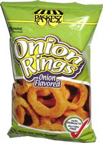Paskesz Onion Rings