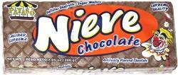 Payaso Nieve Chocolate