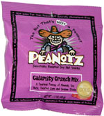 Peanotz Calamity Crunch Mix