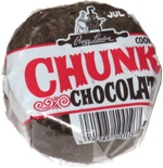 Peggy Lawton Chunk Chocolate Cookies