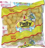 Pelly Extrusos de Maiz