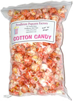 Pendleton Popcorn Factory Cotton Candy