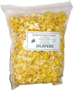 Pendleton Popcorn Factory Jalapeno