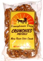 Pennsylvania Dutch Crunchies Pretzels
