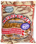 Pennysticks Multi-Grain Plus Sesame Seed Pretzel Nuggets