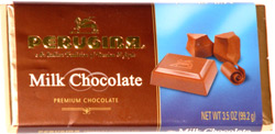 Perugina Milk Chocolate