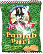 Phileas Fogg Punjab Puri