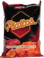 Piattos Roadhouse Barbecue