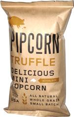 Pipcorn Truffle Delicous Mini Popcorn