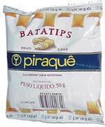 Batatips Potato Flavour