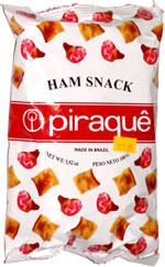 Piraque Ham Snack