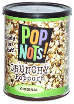 Pop Nots! Original Flavor