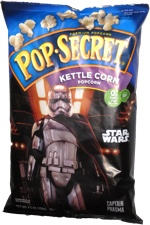 Pop Secret Kettle Corn Popcorn