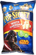 Pop Secret White Cheddar Popcorn