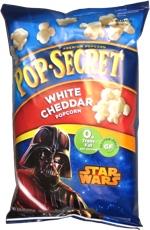 Pop Secret White Cheddar Popcorn