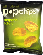 Popchips Jalapeno Potato