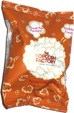 The Popcorn Factory Popcorn Ball
