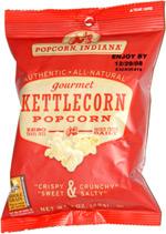 Popcorn, Indiana Gourmet Kettlecorn
