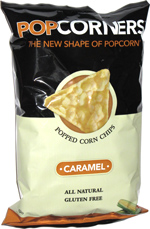 PopCorners Caramel Popped Corn Chips