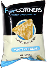 PopCorners White Cheddar Popped Corn Chips
