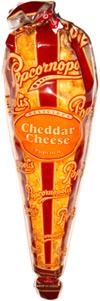 Popcornopolis Cheddar Cheese Popcorn