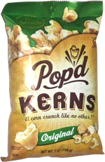 Pop'd Kerns Original