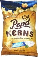 Pop'd Kerns Ranch