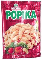 Popika Potato Snacks