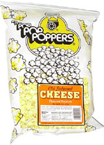 Poppers Old Fashioned Cheese Flavored Popcorn
