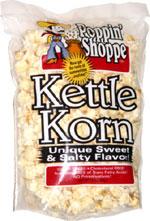 Poppin' Shoppe Kettle Korn