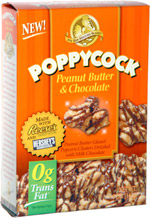 Poppycock Peanut Butter & Chocolate